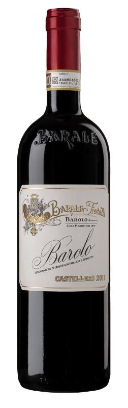BAROLO CASTELLERO